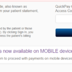 QuickPayPortal - Pay Medical Bills Easily